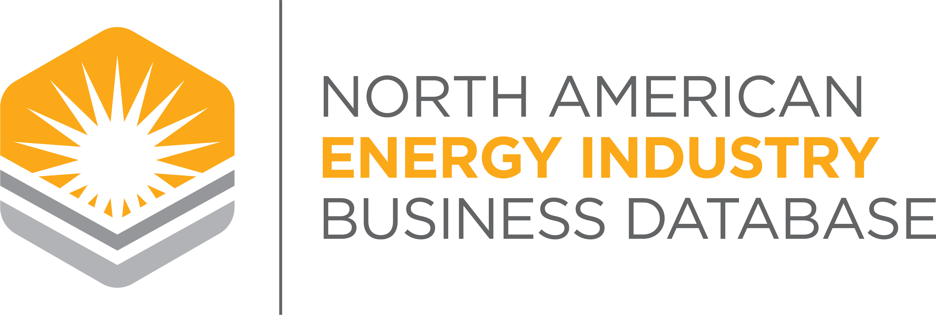 North American Energy Industry Business Database