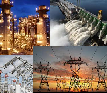 Electric Generation, Transmission & Distribution